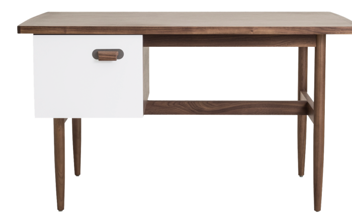 Stellar Works Risom desk by Jens Risom, £1,398, nest.co.uk