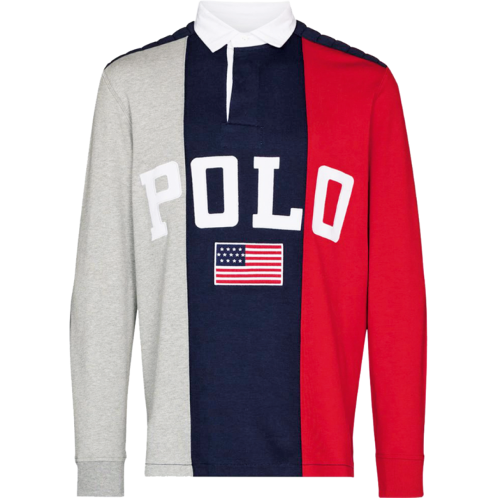 Polo in cotone Polo Ralph Lauren x Browns, £ 140