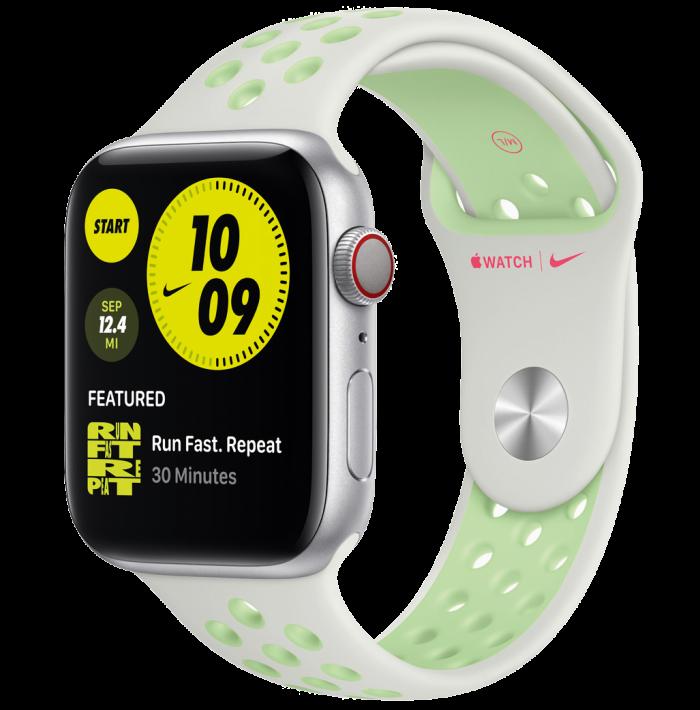 Apple Watch Series 6, £379