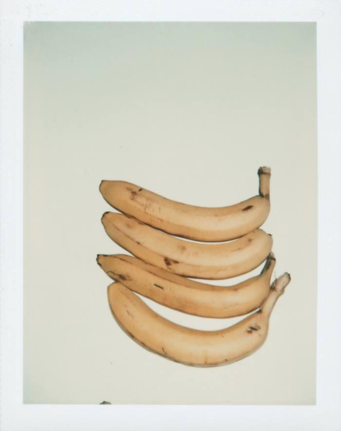 Bananas (1978) by Andy Warhol