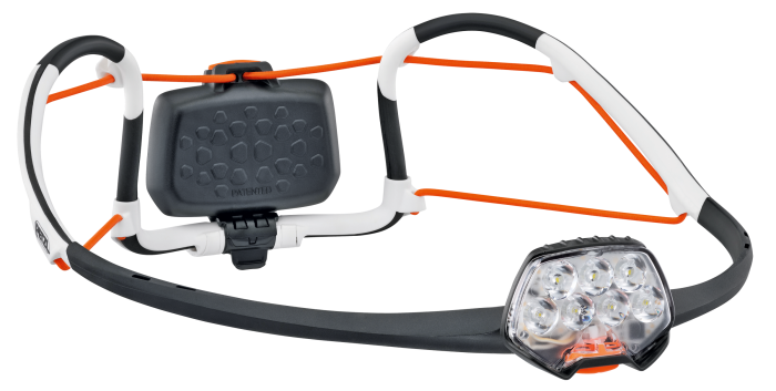 Petzl IKO Core headtorch, £76.50