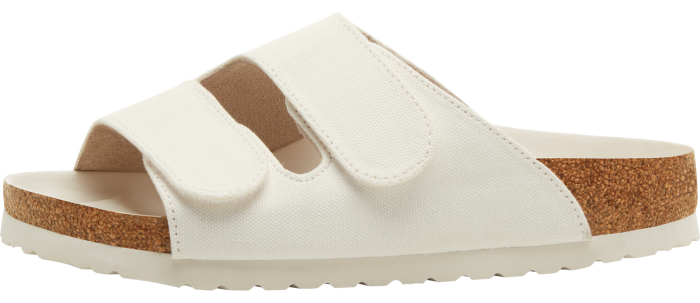 Toogood x Birkenstock canvas Forager sandals, £300 (also available in suede, £330, and leather, £350)