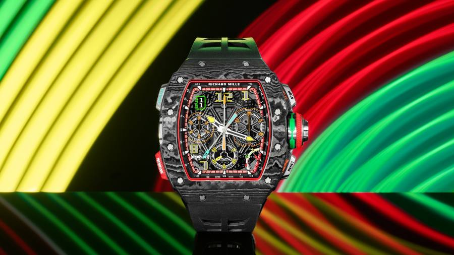 Eight sports watches for serious players