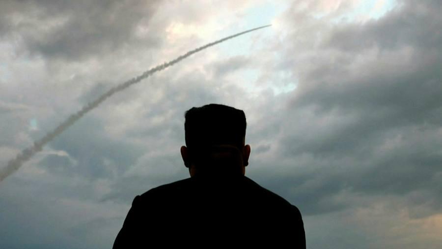 Biden's tentative steps towards North Korea's Kim greeted with scepticism