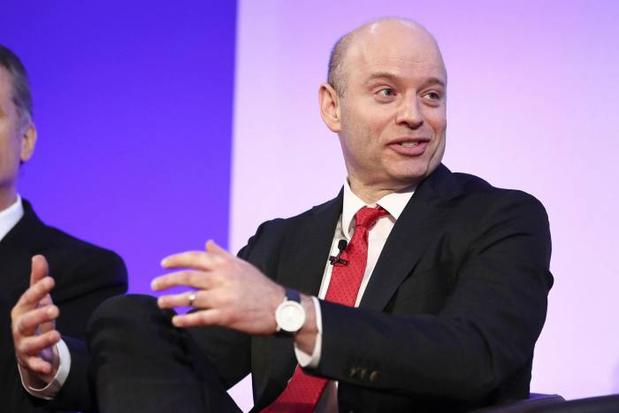 The Refinitiv deal led to a near tripling of LSEG chief David Schwimmer's pay