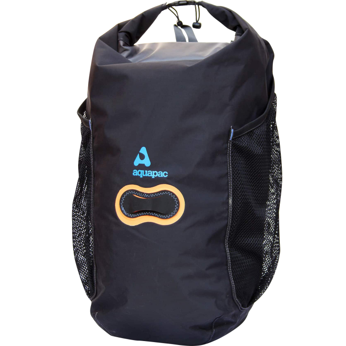 Aquapac 35L Lightweight Waterproof Backpack – Wet & Dry