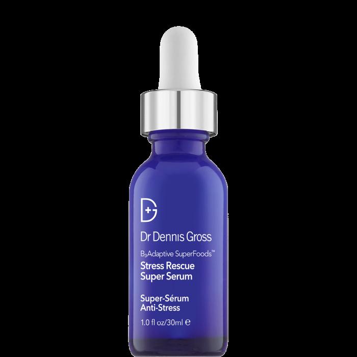 Dr Dennis Gross Stress Rescue Super Serum, $74 for 30ml
