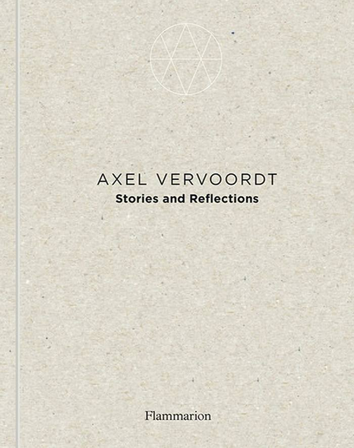 Vervoordt's memoirs, Stories and Reflections