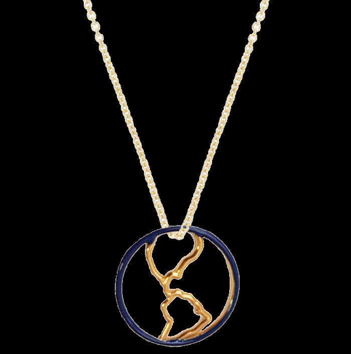 Aliita Mundo necklace, £215, harveynichols.com