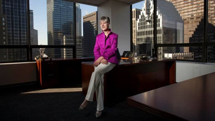 Rosemary Vrablic, a 14-year veteran of Deutsche Bank, left in December, four months after the lender launched an investigation into her involvement in a 2013 real estate deal involving Donald Trump's son-in-lawJared Kushner