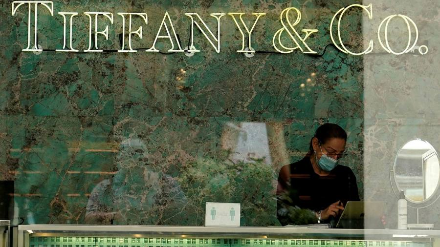 Tiffany board approves sale to LVMH at lower price
