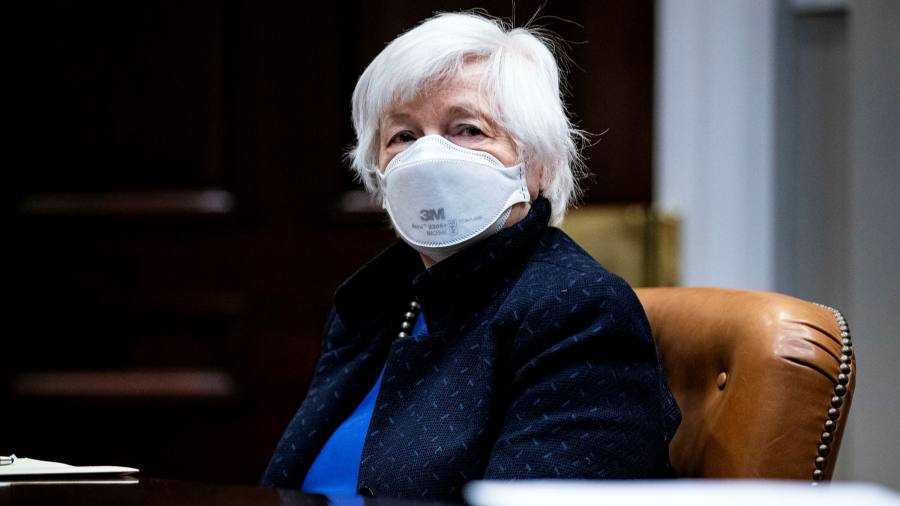 Yellen says rates may have to rise to prevent 'overheating'