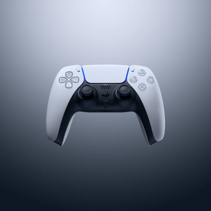 The DualSense controller takes rumble technology to a new level