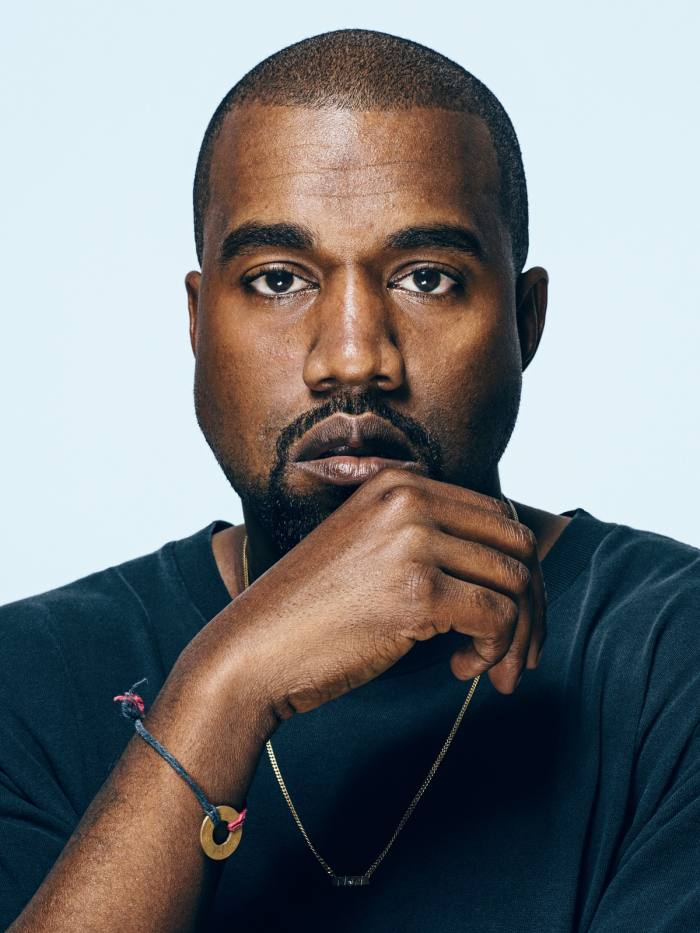 Kanye West has supported dozens ofcauses and set up two foundations