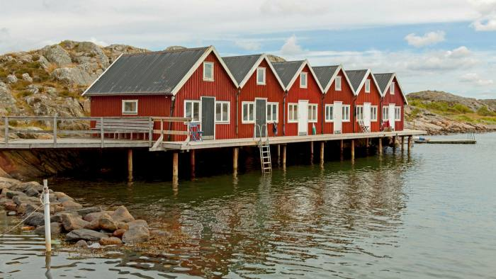 Norwegian Owners Of Cabins In Sweden Threaten To Sue Their Government Financial Times