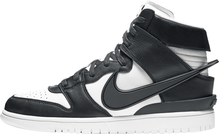 Nike X Ambush Dunk High, £160