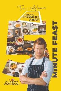Tom Aikens' Five Minute Feast, £15