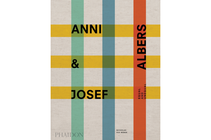 Anni & Josef Albers: Equal and Unequal
