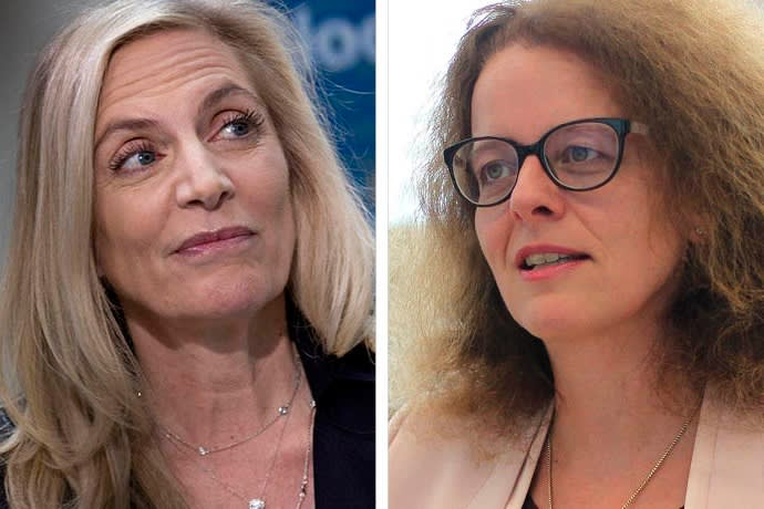 Fed governor Lael Brainard has urged patience in the face of a 'transitory surge' in inflation, while policymakers at the ECB, including German economist Isabel Schnabel, have dismissed near-term upticks
