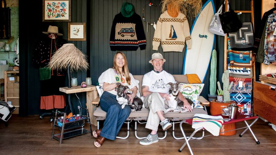 Cult Shop: is MMW the coolest store in Cornwall?