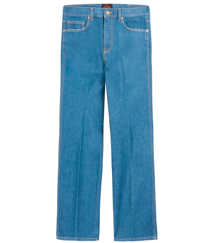Tod's jeans, £420