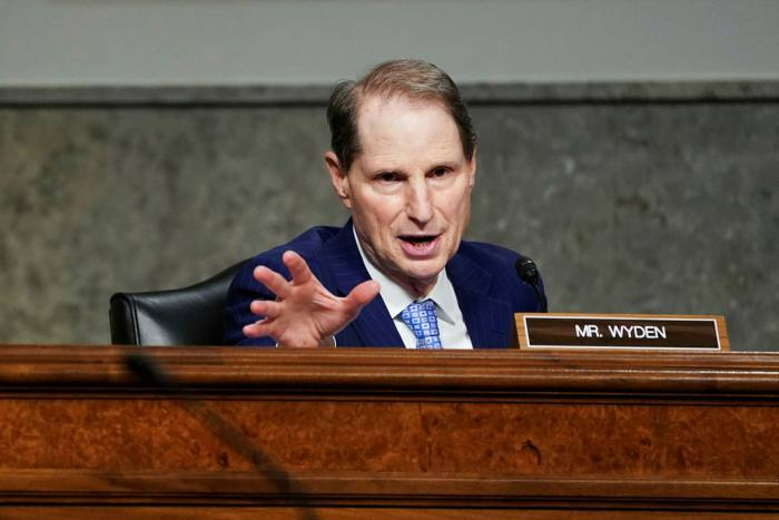 Senator Ron Wyden wants an explanation regarding allegations that Donald Trump prioritised political concessions over economic ones in trade talks with China