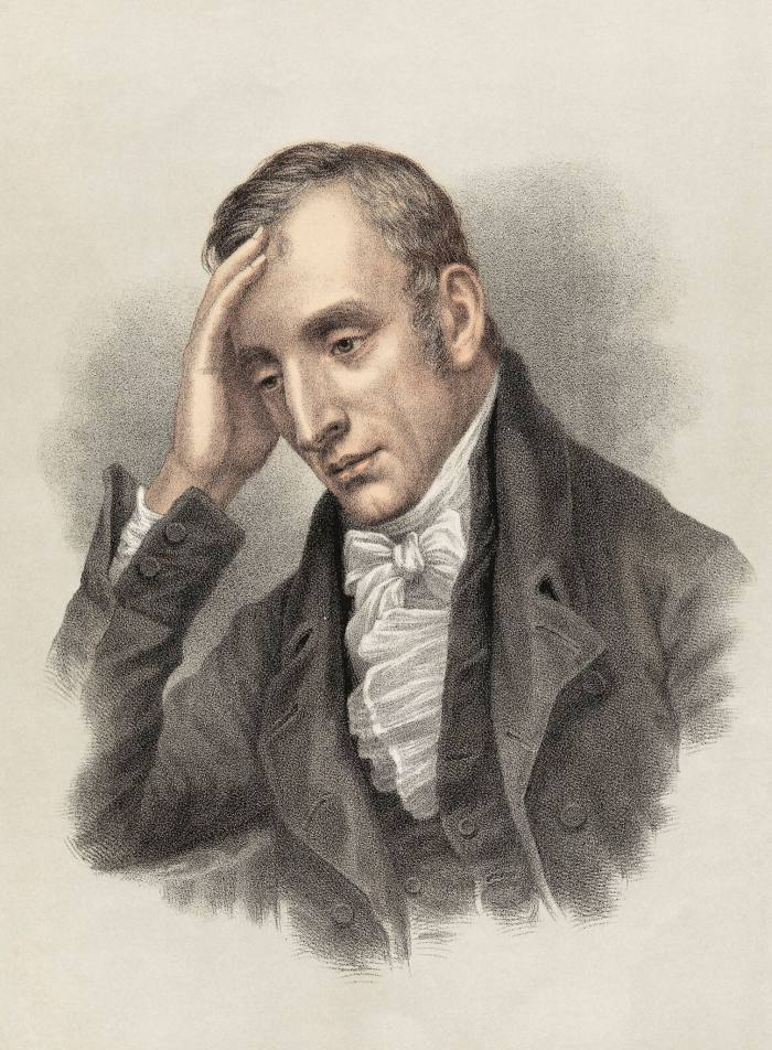 William Wordsworth, 'a perfect poet for times of social distancing'