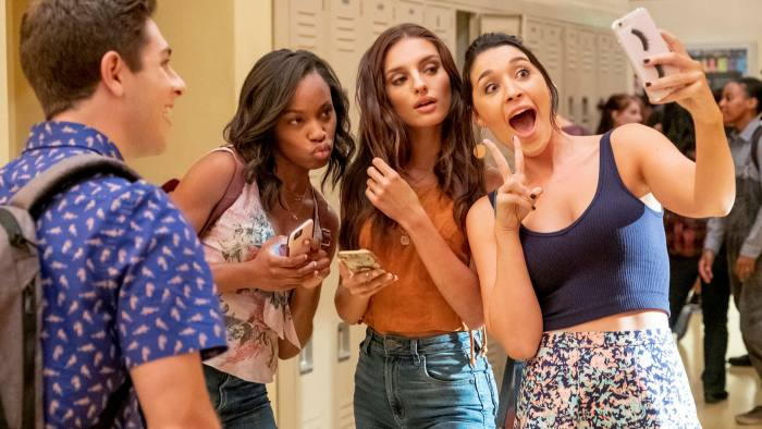 Netflix's young adult comedy 'Never Have I Ever' lured 40m household viewers in its first four weeks