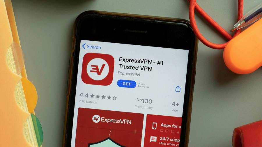 Kape, a UK-listed digital privacy company controlled by billionaire Teddy Sagi, buys rival ExpressVPN for $936M, which will boost Kape's subscribers to 6M