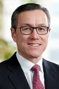 Milton Cheng