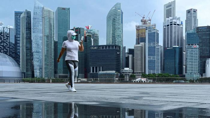 Singapore: the book builds a persuasive argument that investing in the state Southeast Asian-style results in a resurgence in national ability to deliver