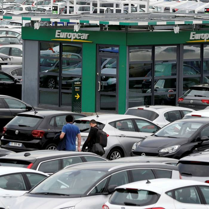 Europcar won the support of CIRI, which coaxed banks to grant the company a €220m loan in May with few strings attached