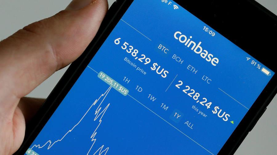 bitcoin trading bbc