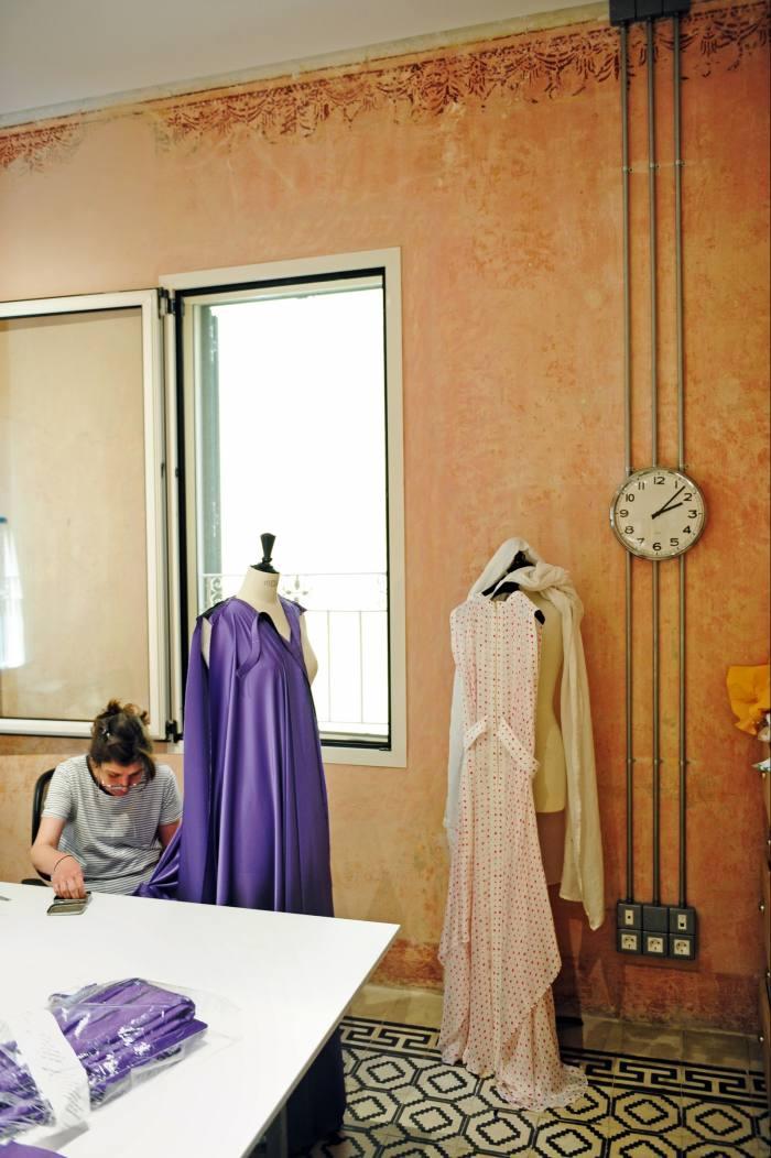 Rabih Kayrouz's latest collection