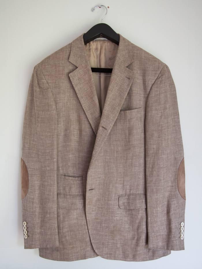 Harrison's Brunello Cucinelli jacket