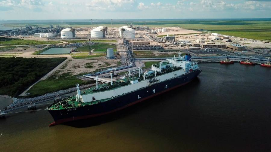 Asian buyers outbid Europe for spot supplies of US natural gas