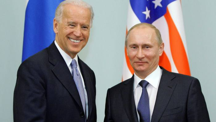 Will Syria come up in Biden-Putin summit?