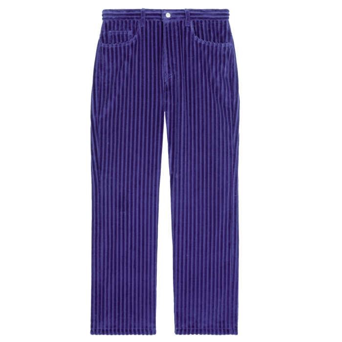 Ami trousers, £360