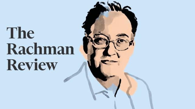 Rachman Review logo