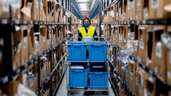 Delivering the goods: logistics companies represent partnerships that can help businesses