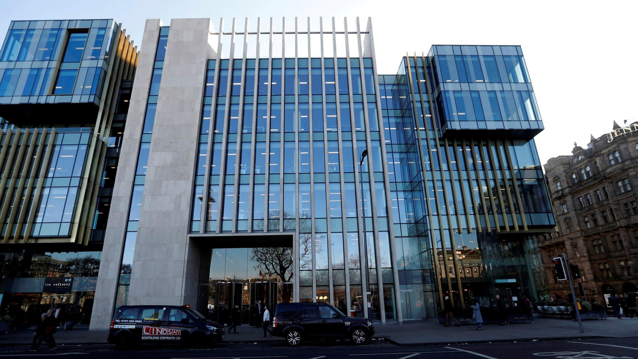 Standard life investments edinburgh careers state department functional bureaus investment