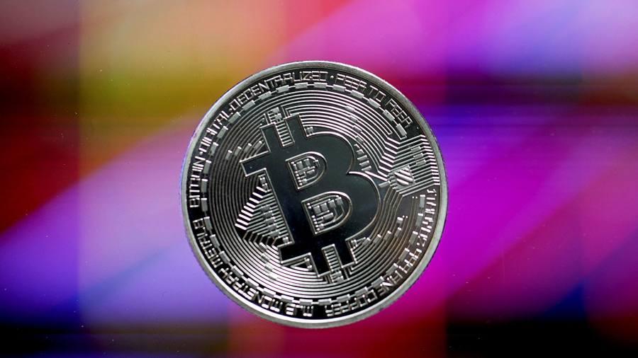 capitale personale bitcoin)