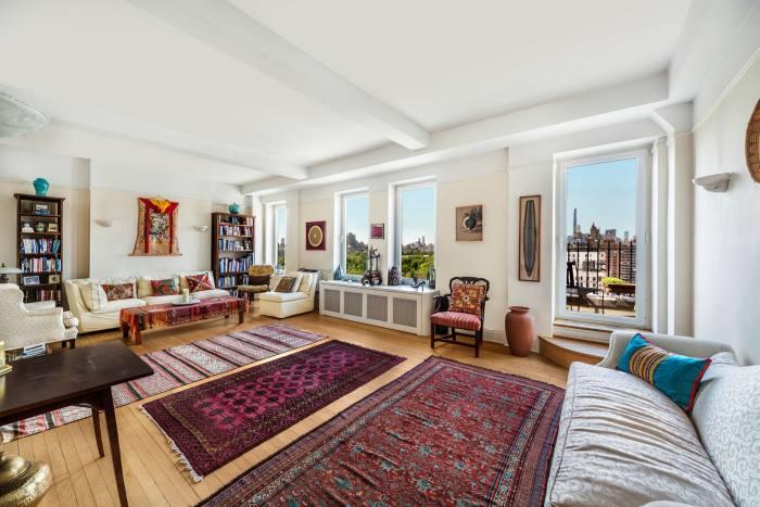 Apartment, New York, $3.5m