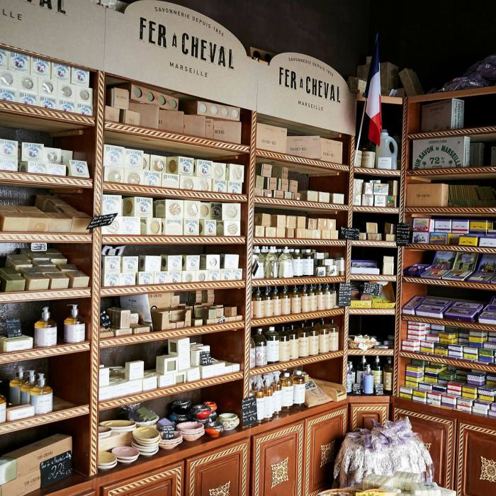 Soapmaker Fer à Cheval did not need to spend its loan to survive, after profits jumped 20-fold this year to almost €1m as demand for cleaning products spiked