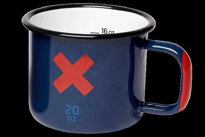 Best Made Company mug, £35 for two, mrporter.com