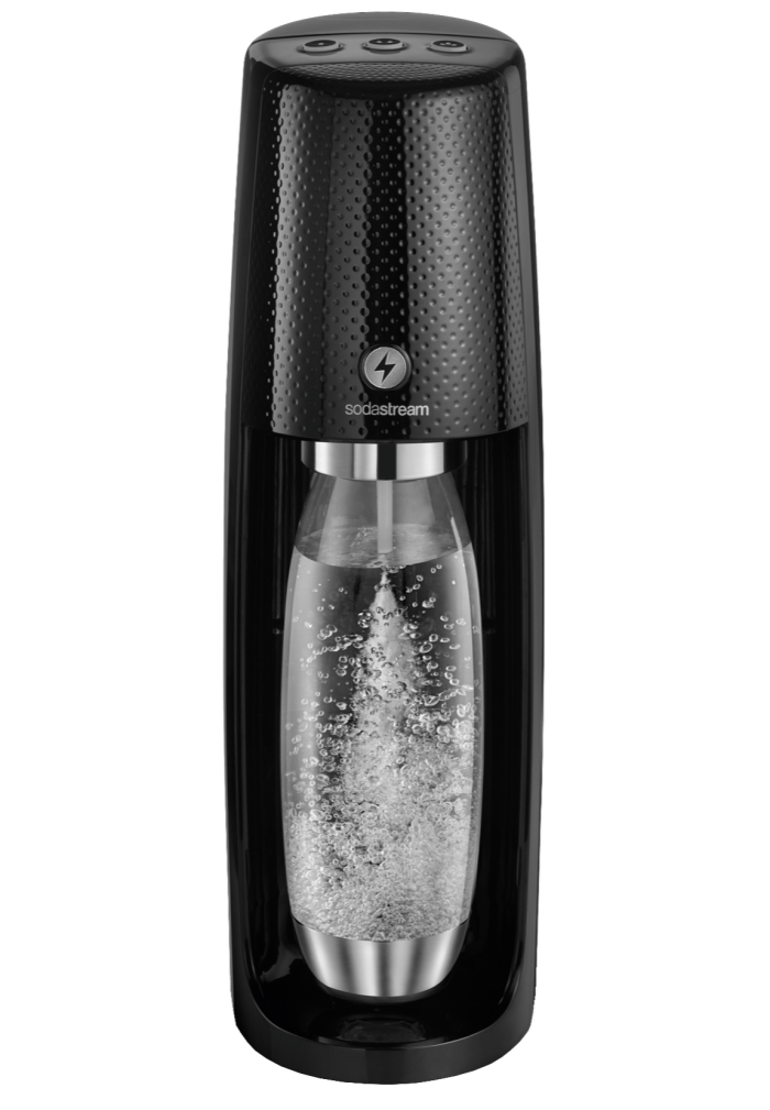 SodaStream One Touch Electric, £130