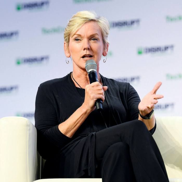 Jennifer Granholm, the former Michigan governor, has been nominated to be energy secretary in the incoming government