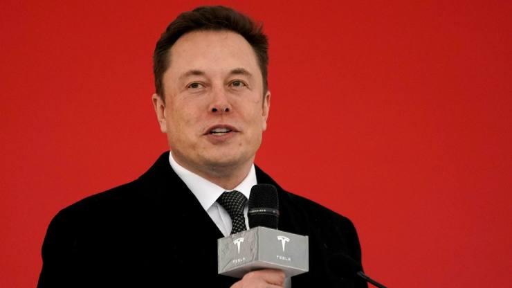 Stuff Elon says