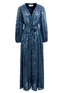 Mimi x Mirae Elletra dress, €325, available from November 27