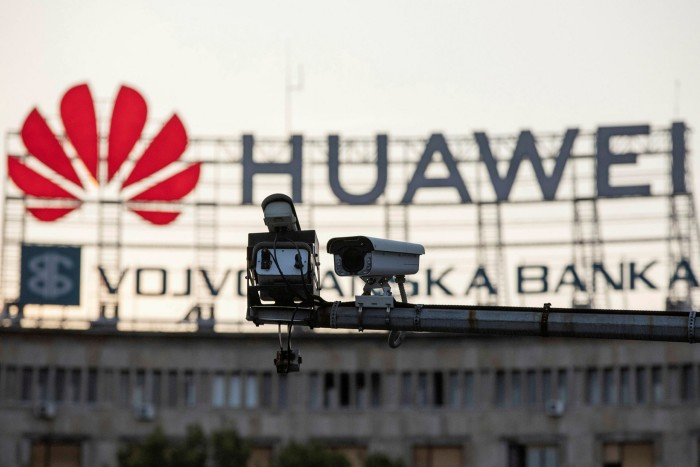 Zhao Houlin of the UN's telecoms agency has defended Huawei against US accusations that its equipment can be used for espionage, saying 'up to now there is no proof'